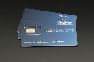 Telefonica SIM cards from Telit and EasyM2M, with no Steering of Roaming