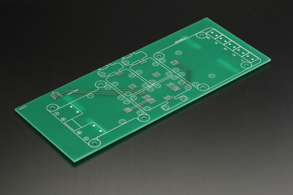 DipTrace: Make a custom PCB for Yoctopuce devices